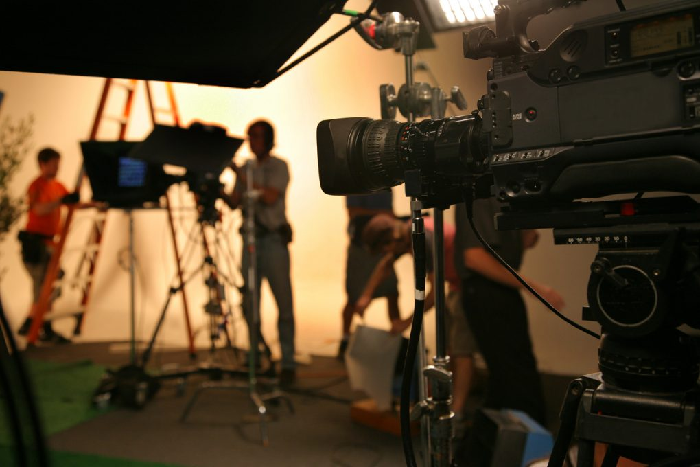 video production insurance.