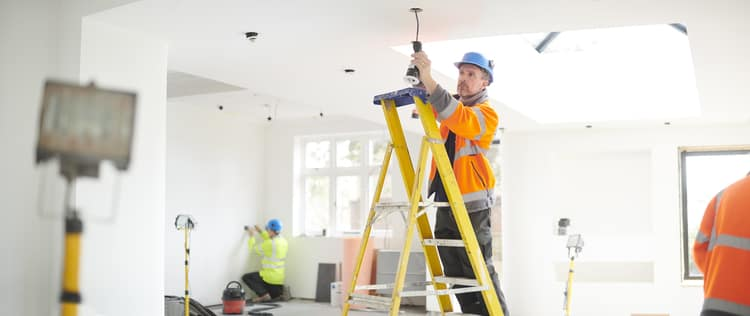 electrician professional indemnity insurance.